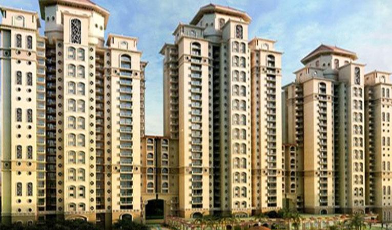DLF Capital Greens Phase 3 Delhi